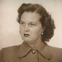 Betty Jean Meeks