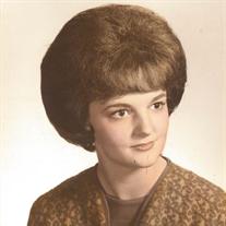 Mrs.  Peggy A. Baxley