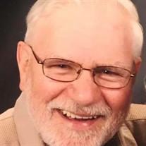 Gerald Lee Berg Sr.