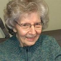 Betty J. DeMars
