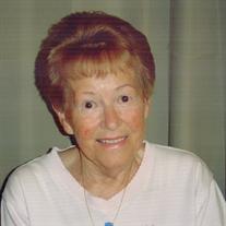 Agnes Eulalia Miller