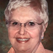 Barbara Ann Headlee