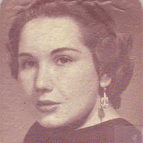 Doris Altabet