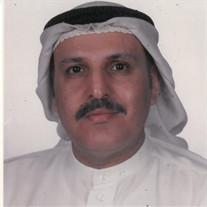 Fadhel Abdulaziz Ahmad Almusallam