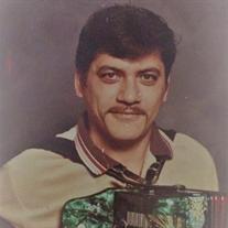 Gorgonio Soto Estrada