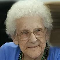 Lucille Raboin