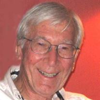 W. Max Rohrbaugh