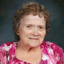 Barbara A.  Tippett