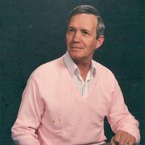 "Mr. Thomas ""Tommy"" B Underwood"