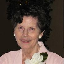 Juanita Levoice Elliott