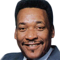 Mr. James Alonzo Johnson