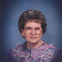 Maxine Westerhold