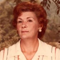Virginia  Carolyn (Stokes) Stowe