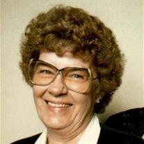 Mary Flo Beitz