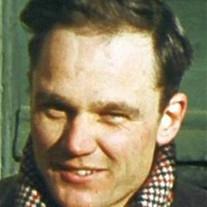 Alfred Hugo Boersch