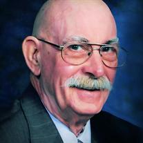 Joe T. LaCroix, 74, of Bolivar