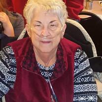 Carol Marie Frye