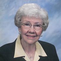 Gladys June Larsen