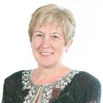 Sandra LaJean Alexander Sheppick