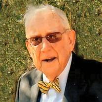 Gilbert A. Cullen