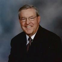 """Walter William """"Bill"""" Stutz"""