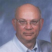 Ernie Renfrow