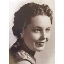 Ester D. (Hickford) Jenkins