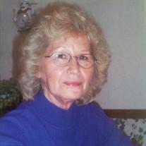 Flora Mae Andrews