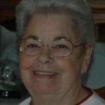 Lillian Lorene Bledsoe Daniel