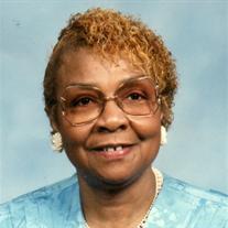 Sadie Marie Thomas