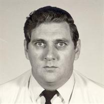 Gerald Glenn Webb