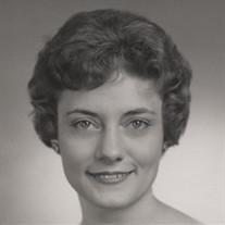 Marie Jeanette Grover (née Twait)
