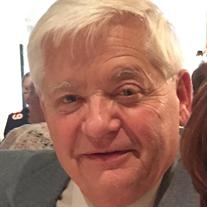 Paul W. Jaeger