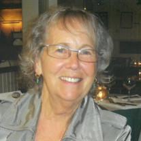 Sandra MacNider O'Brien
