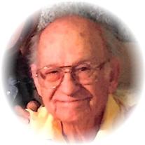 "Edward ""Jerry"" Harrison, 86, of Saulsbury"