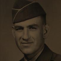 William O. Bush Jr.