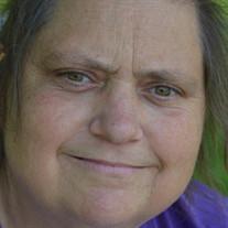 Veda Mae Mayer