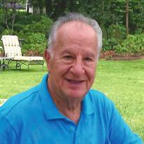 Louis J. Candidi