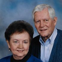 Mrs. Constance Ann (Woltjer) Carlson