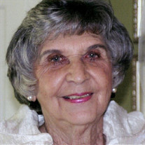 Betty Atkinson Pursley