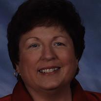 Patricia McReynolds