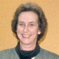 Anne G. Bailey