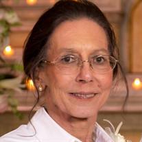 Mrs. Janet Becsi Golden