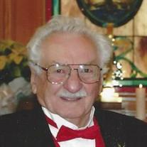 Edmund Sylvester Urbaneak