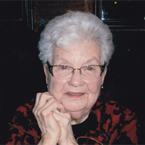 Florence Lucille Foy
