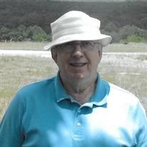 Richard M. Wilcox