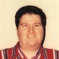 Tim Browder of Adamsville, Tennessee
