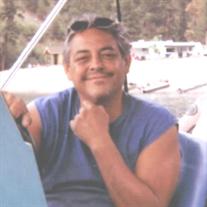 Raymond A. Lopez
