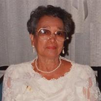 Juana Sonito Serdenia