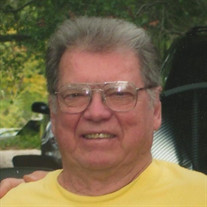Mr. Cecil Samuel Seyle Jr.